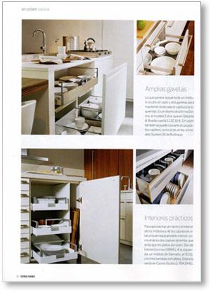 Cocinas y Baños nº92 | Ana Lopez de la Casa